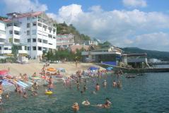 Пляж 8